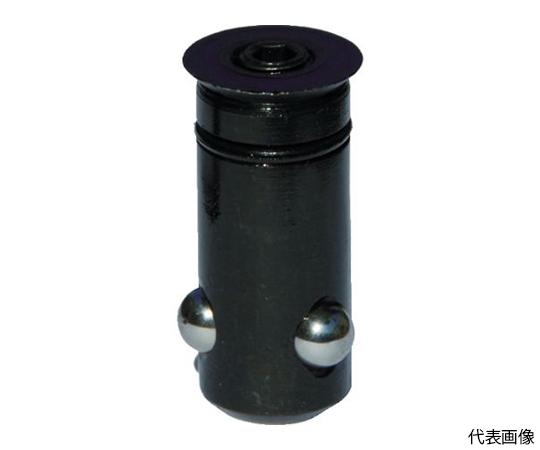 埋め込み式ボールロックボルト 24mm 4個入り T65020-K04