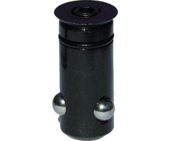埋め込み式ボールロックボルト 28mm 4個入り T65025-K04