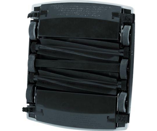 ウェブフットマイクロファイバー チューブモップ ウェットタイプGN T8520606