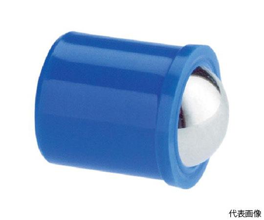 はめ込みプランジャー 外径8 樹脂ケース T8E-R