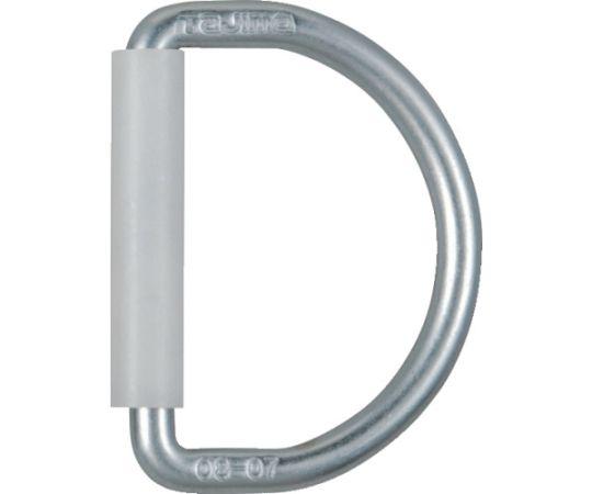 安全帯 D環 シルバー TA-D1