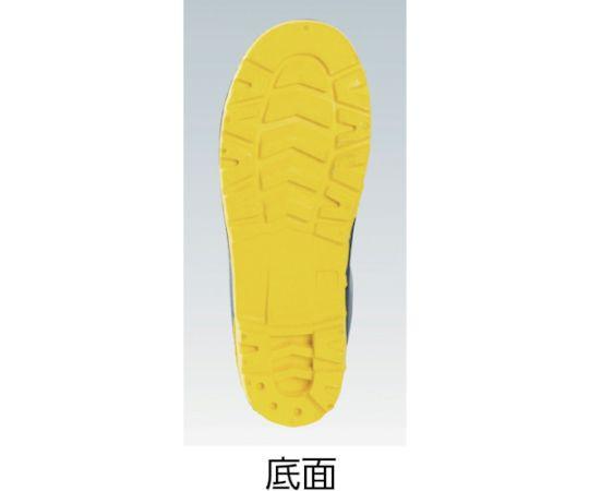 作業用長靴 3L 28.0~28.5cm TBNP-3L