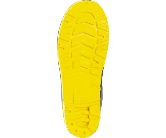 作業用長靴 M 25.0~25.5cm TBNP-M