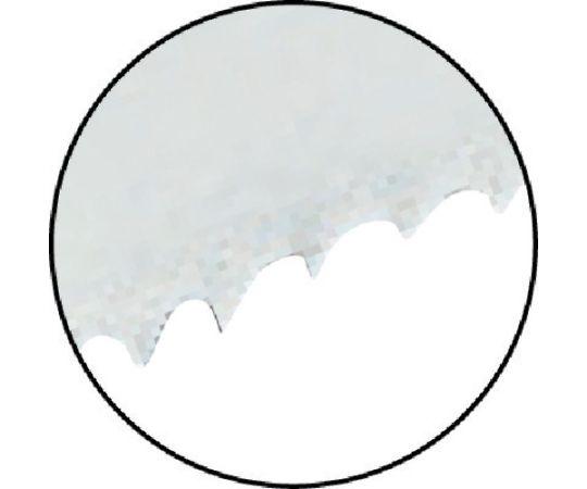 幅広バイメタルセーバーソーブレード 解体用 150幅X1.1mm厚 TBS-150-14-HST-5P