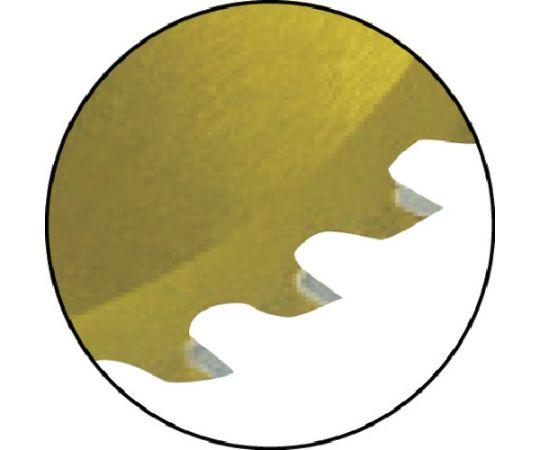 チップソー 充電丸鋸用 125-40P TC-JM12540