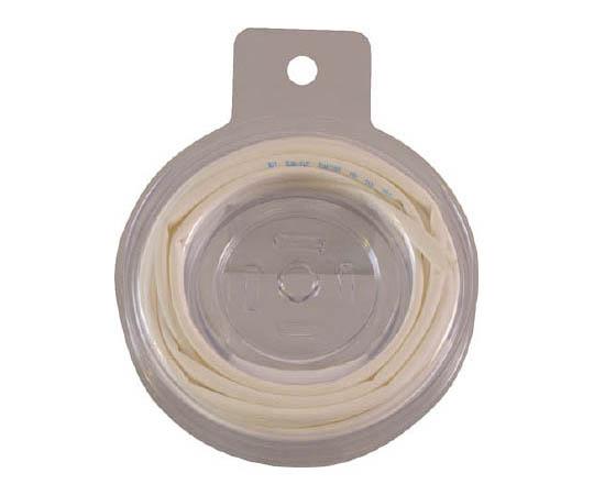 粘着剤付き熱収縮チューブ 収縮率3:1 10本 TRPW4.81.510
