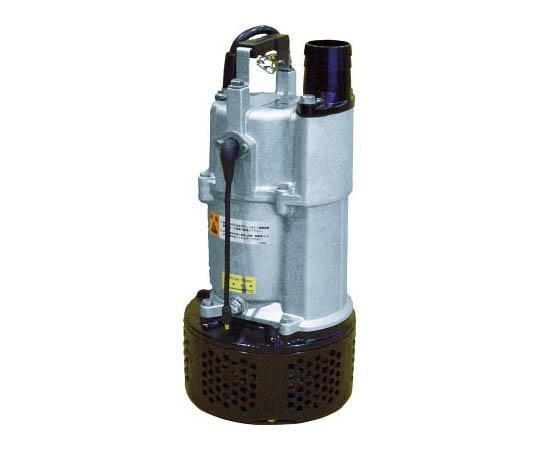 """静電容量式自動水中ポンプ""""UEX形"""" 100V 50HZ UEX40B50HZ"""