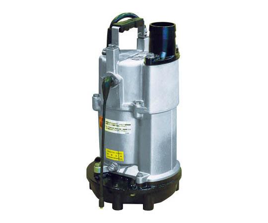 [取扱停止]底水用自動水中ポンプ」UEXK形」 100V 50HZ UEXK40A50HZ