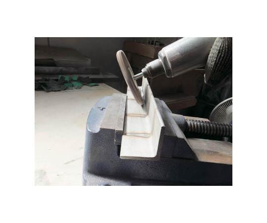 薄型フラップホイール 30X5X6 #100 5個入