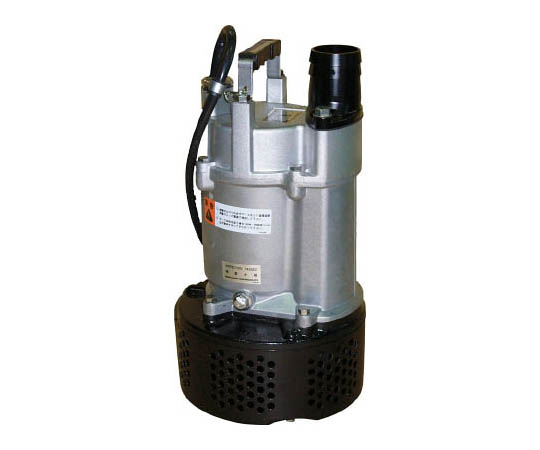 [取扱停止]一般工事用水中ポンプ 非自動 100V 50HZ US40H50HZ