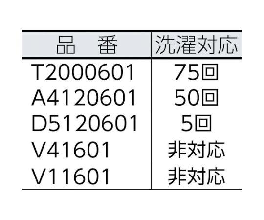 エコノミー コットンモップ ホワイト V11601
