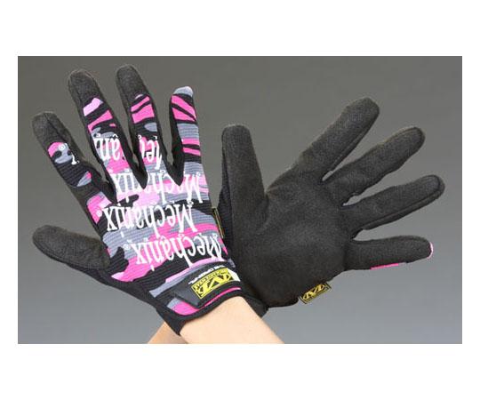 手袋・メカニック(合成革)[S/女性用]