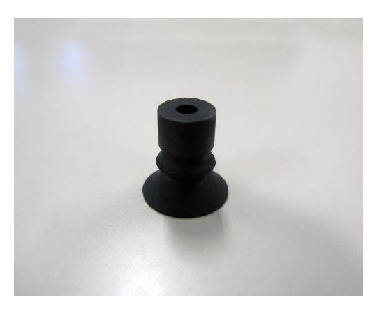 真空パッド(ニトリル製/ソフトベローズタイプ) φ20mm EA425PJ-620