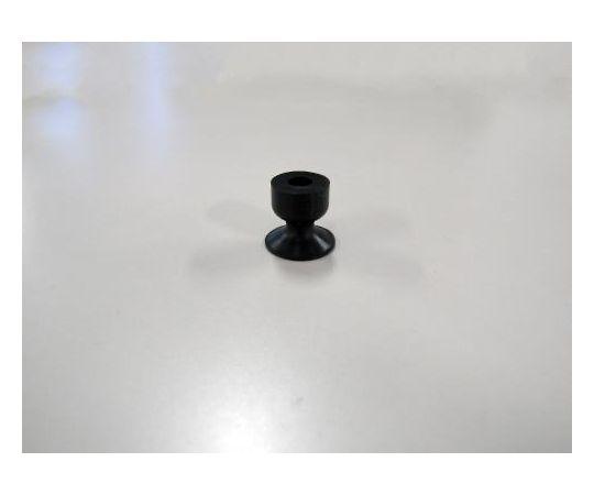 真空パッド(ニトリル製/ソフトタイプ) φ15mm EA425PK-615