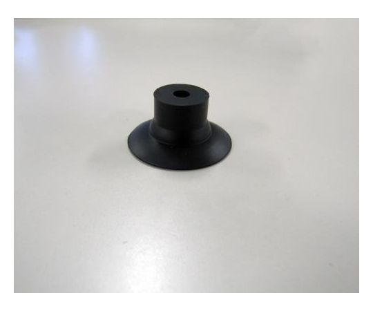 真空パッド(ニトリル製/ソフトタイプ) φ30mm EA425PK-630