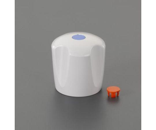 水栓ハンドル(ホワイト) [THY736#NW1] EA468GA-12