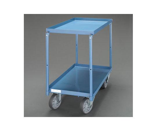 [取扱停止]運搬車(二段式) 850x500mm/400kg EA520BE-33
