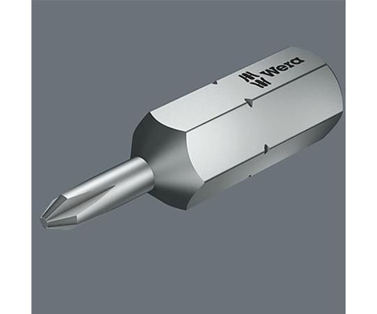 [+]ドライバービット(精密用) #0 x25mm EA550MS-52