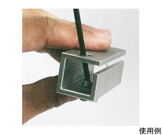 [Hexagon]キーレンチ(ロング) 1.5-10mm (9本組) EA573B
