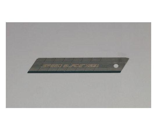 カッターナイフ替刃(5枚) EA589BC-10