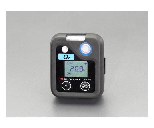 ポータブル酸素モニター