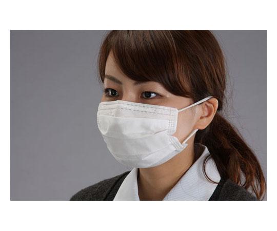 マスク(プリーツ型/7枚)