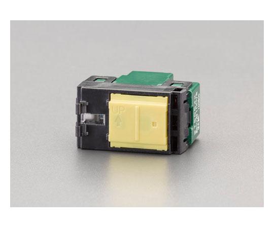 ほたるスイッチ(OFF時点灯/4路) 100V/15A EA940CD-303
