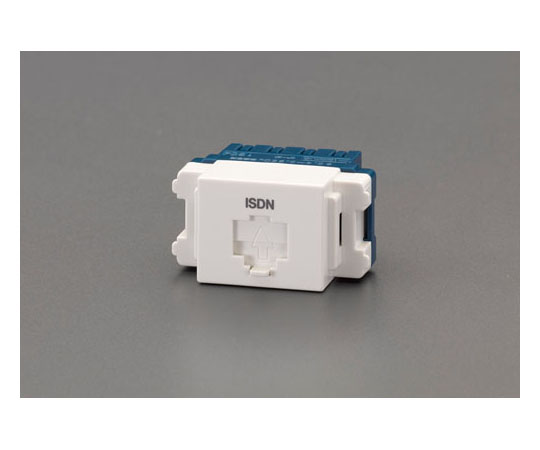 モジュラジャック(ISDN用) EA940CD-426