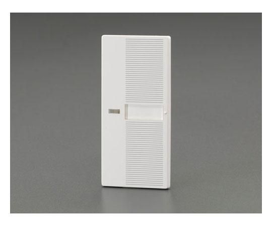 表示付スイッチハンドル(ネーム付/シングル/ホワイト) EA940CE-802