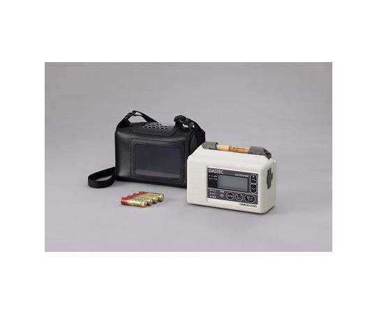 一酸化炭素・二酸化炭素測定器