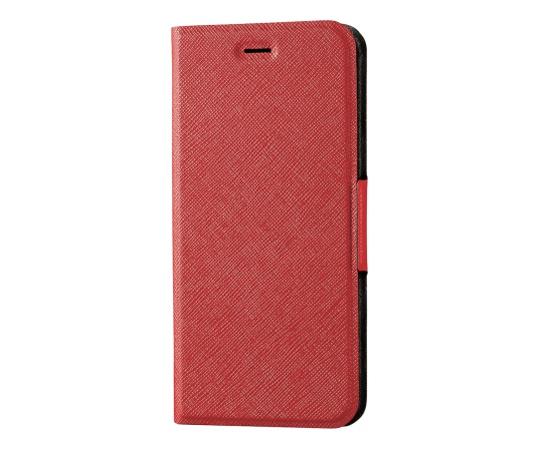iPhone 7 Plus用ソフトレザーカバー/薄型イタリアン