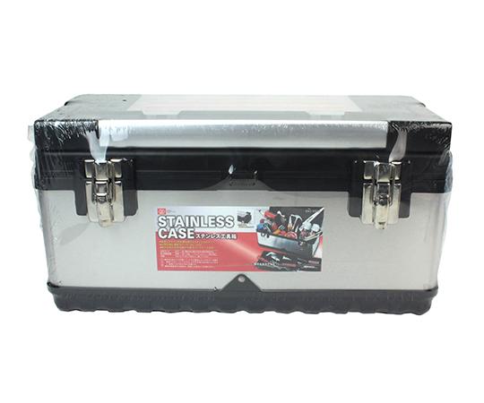 SK11 ステンレス工具箱 505×奥230×255mm