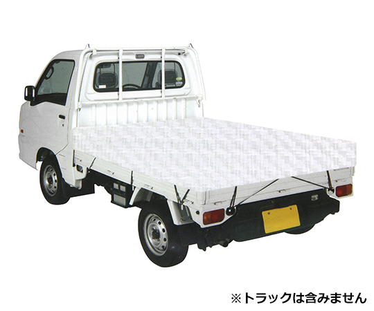 SK11 軽トラシート スーパークール