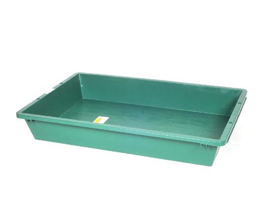 緑長 プラスチック製トロ舟