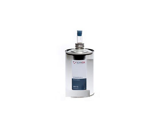 硬化樹脂 SCANDIPLEX A 1kg