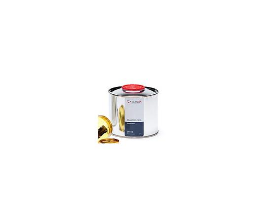 硬化樹脂 SCANDIPLEX B 400g 9116