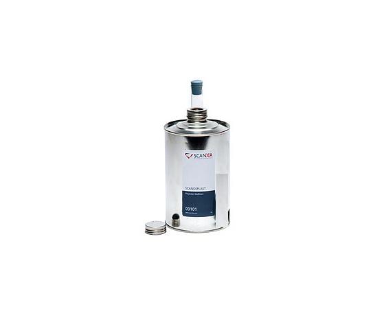 硬化樹脂 SCANDIPLAST A 1kg
