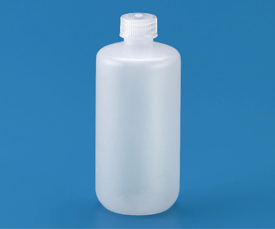 細口試薬瓶 低密度ポリエチレン製