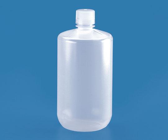 細口試薬瓶 PP製 4000mL 582160