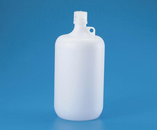 細口試薬瓶 LDPE製 2000mL