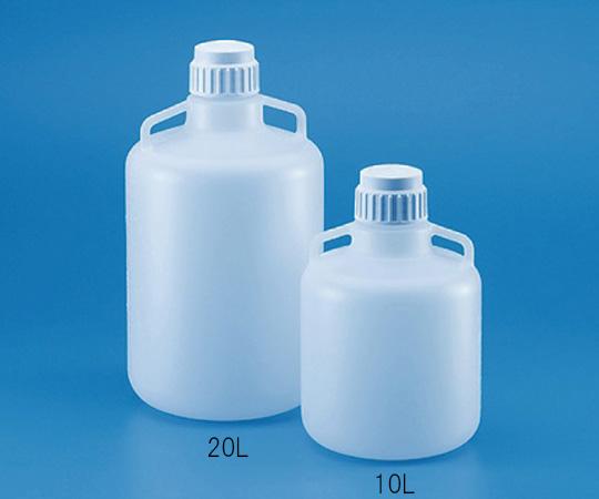 肉厚大型瓶 PP製 10L