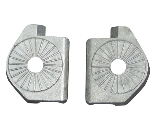 Metal Bracket Set L-678-2