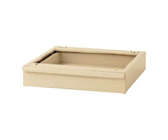 ワークテーブル用オプション 1段キャビネット S1IV
