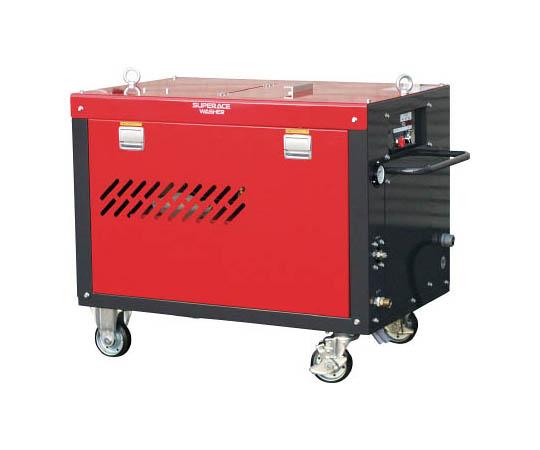 モーター式高圧洗浄機 60HZ超高圧型 SAL1450260HZ