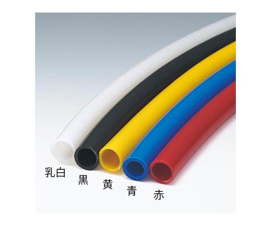 ナイロンチューブ (乳白) (20m) OPA6X4-20W