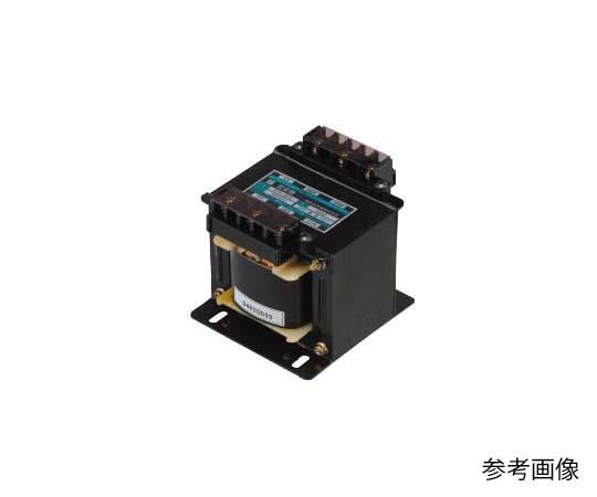 単相高圧トランス 複巻 300VA ケースなし WTP-300AJB フクマキ ケースナシ