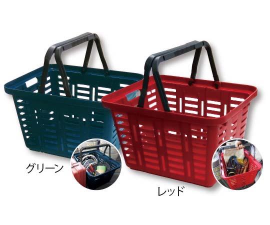 JAPPYバスケット グリーン SB-465G-JP