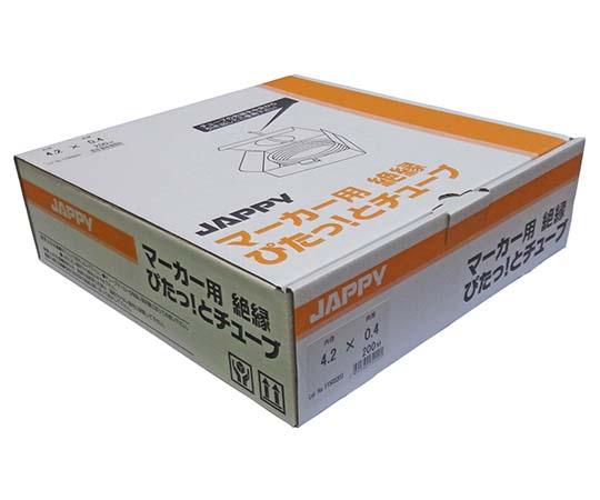 ぴたっ!とチューブ 4.2mm PT4.2-1-200-JP