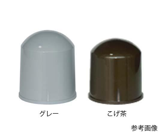 ボルトカバー Gキャップ ネジ式 20mm こげ茶 GNC-20 Gキャップ コゲチャ