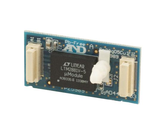 AD-4410用RS-485(ch2に装着)DINコネクタ AD4410-03